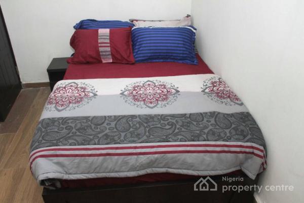 Opal Apartments, Sparklight Estate Arepo Area, Berger, Arepo, Ogun, Flat Short Let