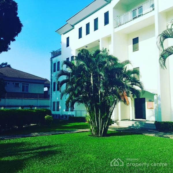 Expatriate Flats, Kings Way Road, Ikoyi, Lagos, Flat for Rent