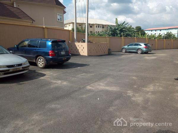 Fully Furnished and Serviced  1 Bedroom Apartment, Close to Setraco Gate, Gwarinpa Estate, Gwarinpa, Abuja, Mini Flat Short Let