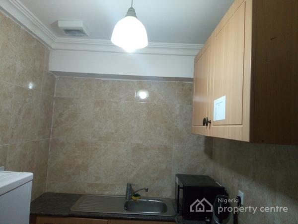 Fully Furnished and Serviced Self Contained Apartment, Around Setraco Gate, Gwarinpa Estate, Gwarinpa, Abuja, Self Contained (single Rooms) Short Let