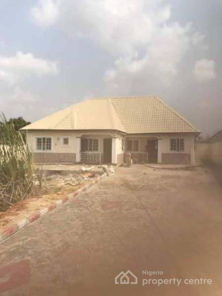 Newly and Tastefully Finished 3bedroom and 2bedroom Detached Bungalow at Ilogbo Area Off Badagry Expressway Lagos, Ilogbo Area By Powerline Bus Stop Lagos, Badagry, Lagos, Detached Bungalow for Sale