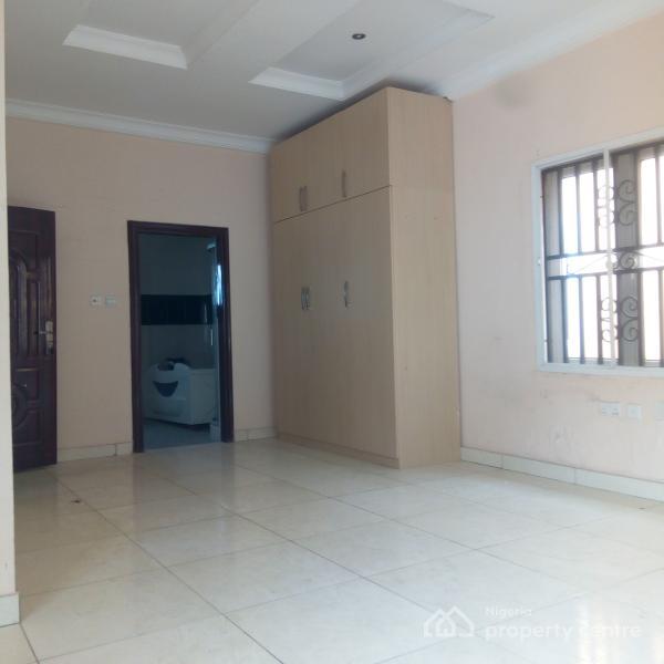 4  Bedroom (all En Suite) Serviced Terrace Apartments with Bq, Ikate Elegushi, Lekki, Lagos, Terraced Duplex for Rent