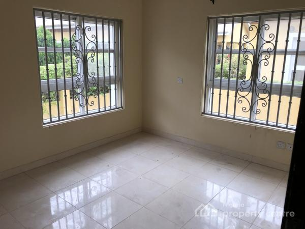 4 Bedroom Bungalow, Northen Forshore Estate, Lekki Expressway, Lekki, Lagos, Detached Bungalow for Rent