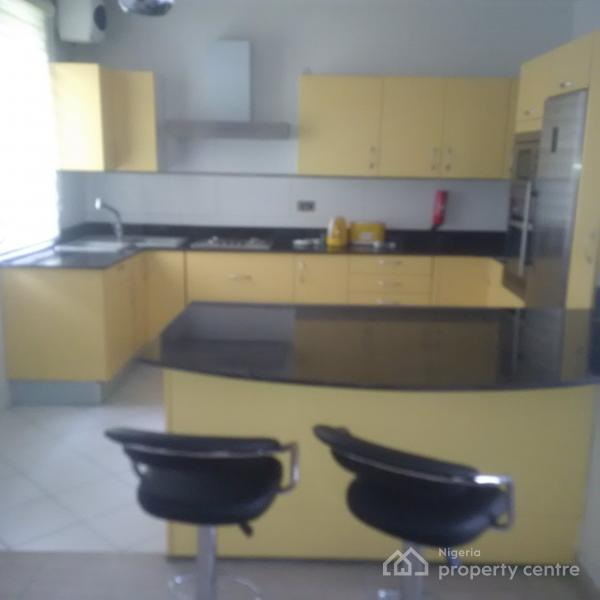 Furnished One Bedroom Apartment, Banana Island, Ikoyi, Lagos, Mini Flat Short Let