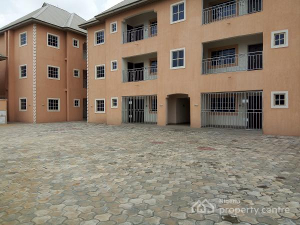 Luxury Newly Built Elegant 2 Bedroom Flat, Rumuigbo, Port Harcourt, Rivers, Flat for Rent