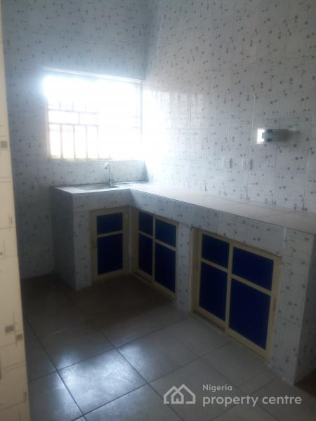 Luxury Newly Built Elegant 2 Bedroom Flat, Rumuigbo, Port Harcourt, Rivers, Flat for Rent