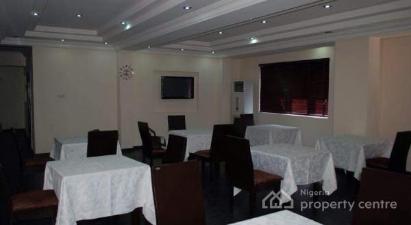 58 Rooms Hotel, Off Toyin Street, Allen, Ikeja, Lagos, Hotel / Guest House for Sale