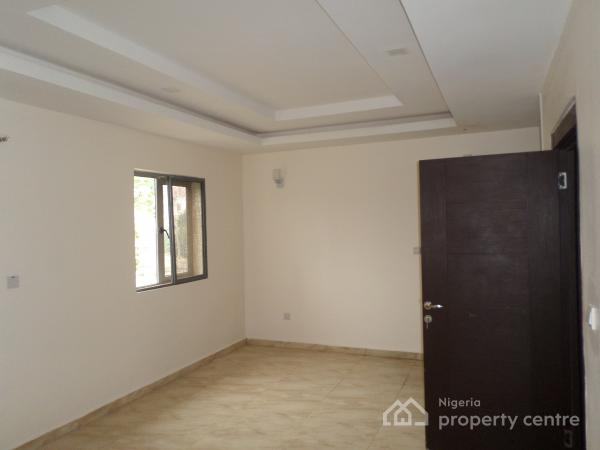 4 Bedrooms with Bq, All En Suite, Life Camp, Gwarinpa, Abuja, Terraced Duplex for Sale