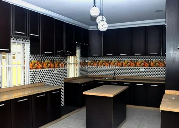 Newly Built Exceptional and Classy 27 Units of 5 Bedroom Duplex with 2 Room B/q in a Serene Environment, Trans Amadi, Port Harcourt, Rivers, Detached Duplex for Sale