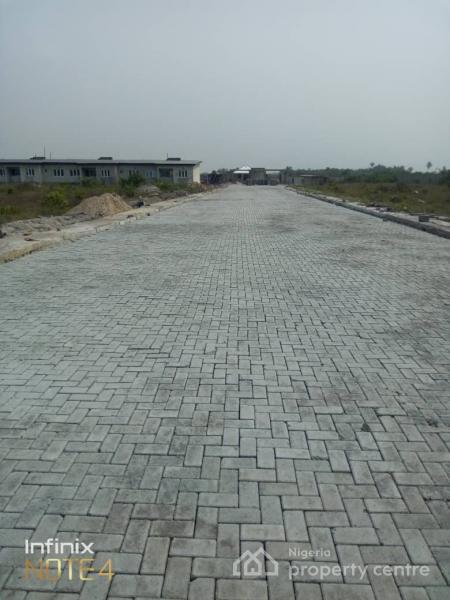 Flourish Residence, Eluju, Eluju Town By Bogije, Eluju, Ibeju Lekki, Lagos, Residential Land for Sale