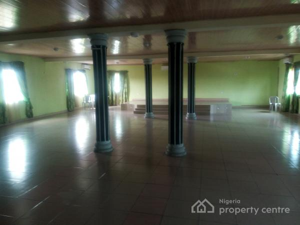 Functional Hotel /guest House, Functional Hotel for Sale Off East-west Road, Rumuodara, Port Harcourt, Rivers, Hotel / Guest House for Sale