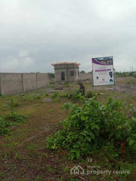 Brooklyn Court, Okun- Imedu, Folu Ise, Ibeju Lekki, Lagos, Residential Land for Sale