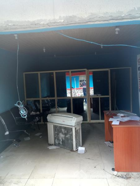 Office Space, Shop, By Mayfair Garden, Awoyaya, Ibeju Lekki, Lagos, Office Space for Sale