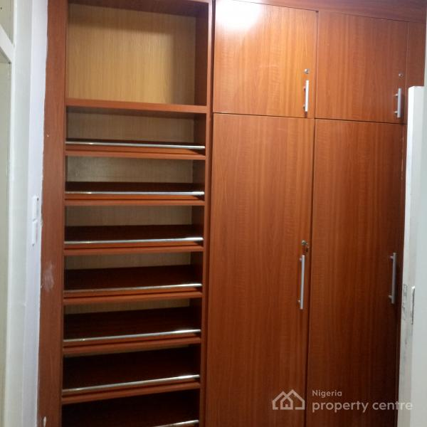 Super and Nice One Room Self Contained Spacious Apartment, Lekki Phase 1, Lekki, Lagos, Self Contained (single Rooms) for Rent