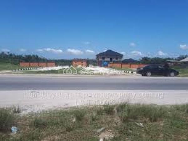 Land with Approved Excision Opposite Express Road, Facing Major Road, By Lekki Free Trade Zone, Ibeju Lekki, Lagos, Residential Land for Sale