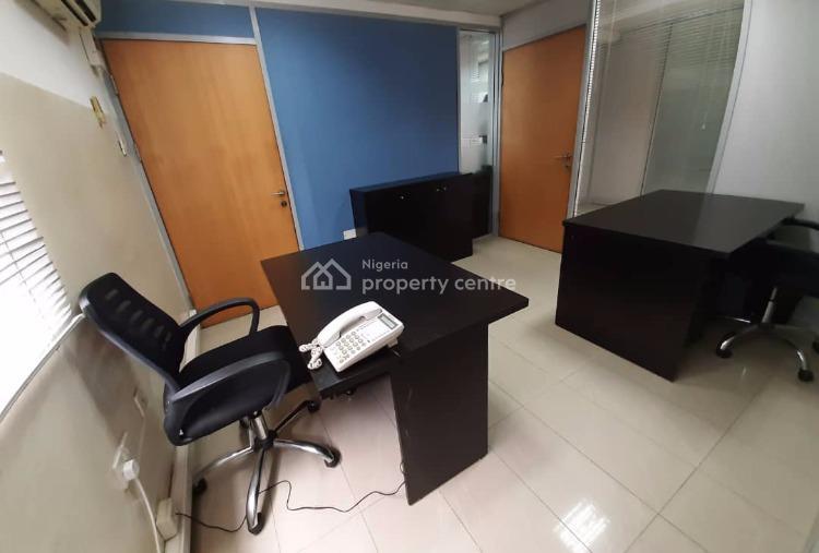 Two (2) Man Private Office Space, Plot 5, Chief Yesufu Abiodun Street Oniru Road, Victoria Island Extension, Victoria Island (vi), Lagos, Office Space for Rent