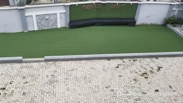 Luxury 5 Bedroom Terrace Duplex with a Room Bq, Ladoke Akintola, Ikeja Gra, Ikeja, Lagos, Terraced Duplex for Sale