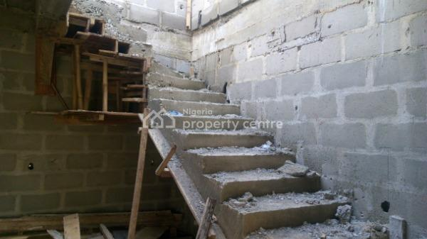 Lovely 4 Bedroom Terraced Duplex, Aderibigbe, Kilo, Surulere, Lagos, Terraced Duplex for Sale