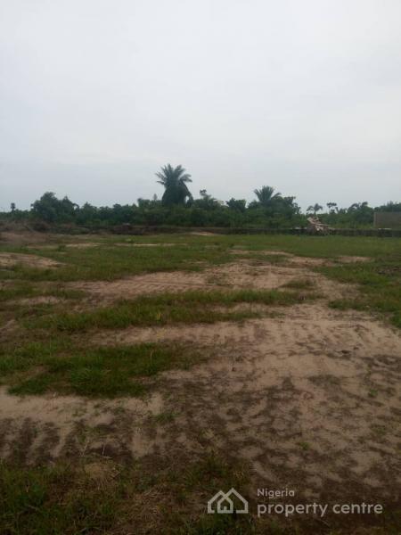 Fairmont Hiltop Estate, Behind Ait, Alagbado, Ipaja, Lagos, Mixed-use Land for Sale