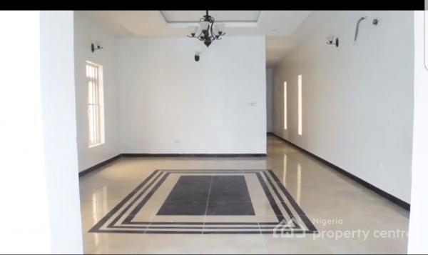 Top Notch and Massive 4 Bedroom Fully Detached Duplex with Bq, Before Ajah, Lekki Expressway, Lekki, Lagos, Detached Duplex for Sale