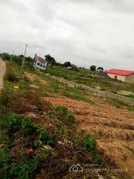 Royalty Park & Gardens, Mararaba, Karu, Abuja, Residential Land for Sale