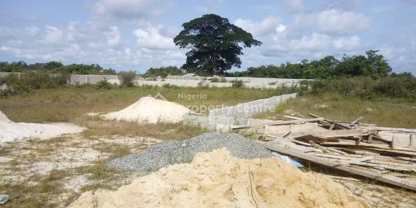 Providence Courts, with C of O, Eleranigbe, Ibeju Lekki, Lagos, Residential Land for Sale