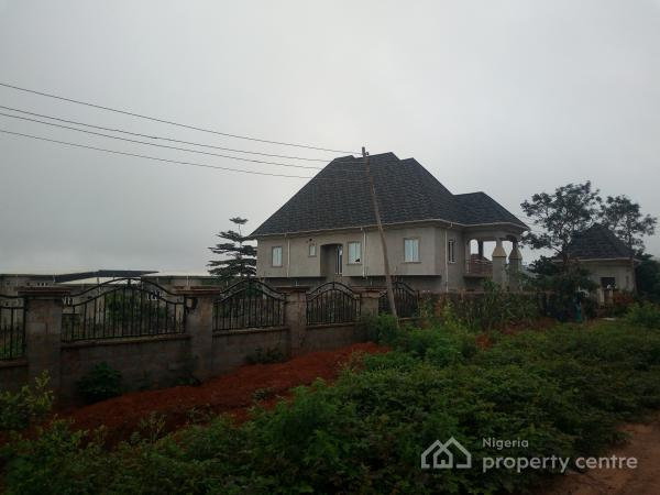 Flat Bare Land with Fenced, Zone E,  Apo Resettlement By High Court, Apo, Abuja, Residential Land for Sale