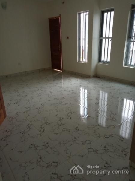 Luxury 3 Bedroom Terrace Duplexes, Off Orchid Road, Lafiaji, Lekki, Lagos, Terraced Duplex for Sale