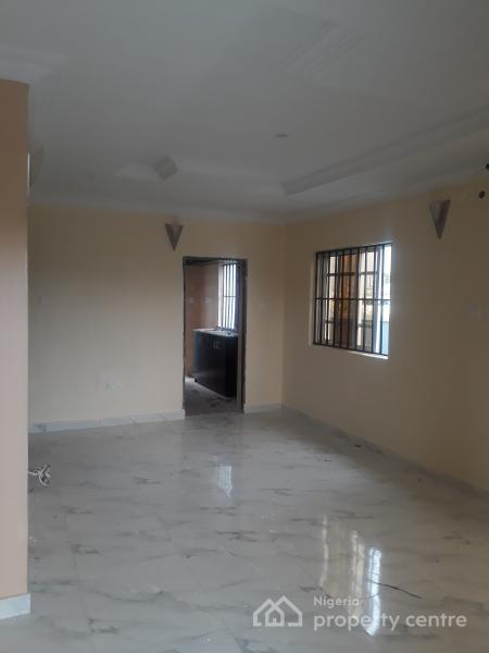 3 Bedroom Bungalow, Off Road 6, Abraham Adesanya Estate, Ajah, Lagos, Semi-detached Bungalow for Sale