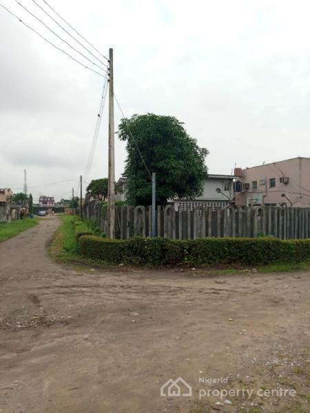 5 Bedroom Detached House with a Service Quarters, Ojora Estate, Iganmu, Lagos, Detached Duplex for Sale
