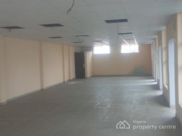 Facing Express Complex Hall, Ogidan, Sangotedo, Ajah, Lagos, Hall for Rent