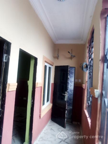2 Bedroom Flat, Ago Palace, Isolo, Lagos, Flat for Rent