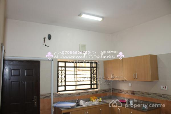 4 Bedroom Serviced Terrace Duplex Victoria Island Oniru, Oniru, Victoria Island (vi), Lagos, Terraced Duplex for Rent