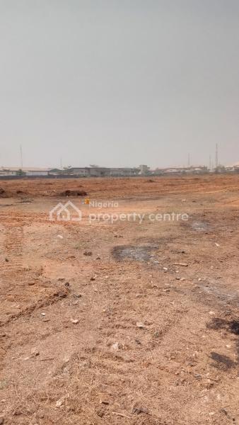 53,710sqm ( 13 Acres) of  Land, Kirikiri, Apapa, Lagos, Industrial Land for Rent