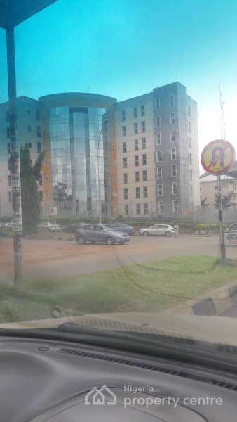 Seven Storey Shopping Mall, Maitama District, Abuja, Plaza / Complex / Mall for Sale
