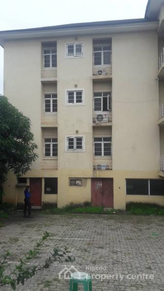 6 Units of 3 Bedroom Luxury Flats with 1 Room Bq Each, Maitama District, Abuja, Flat for Sale