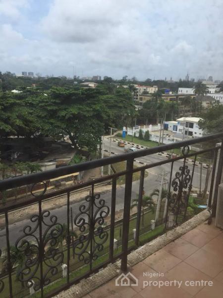 Luxury 3 Bedroom Flat, Ikoyi, Lagos, Block of Flats for Sale