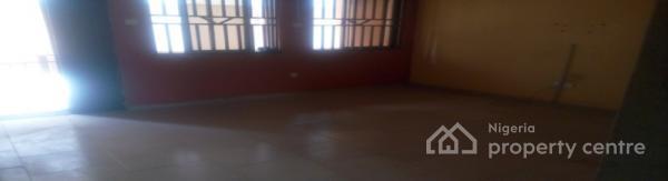 4 Bedroom Flat Code Ott, Ayegbami Street, Adalemo Quarters, Ado-odo/ota, Ogun, Flat for Rent