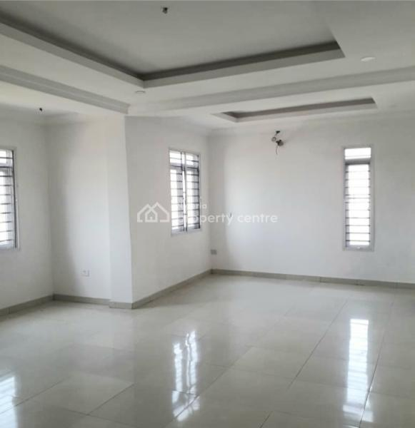 Newly Built 4 Bedroom Townhouse for Rent @ Agungi, Agungi, Lekki, Lagos, House for Rent