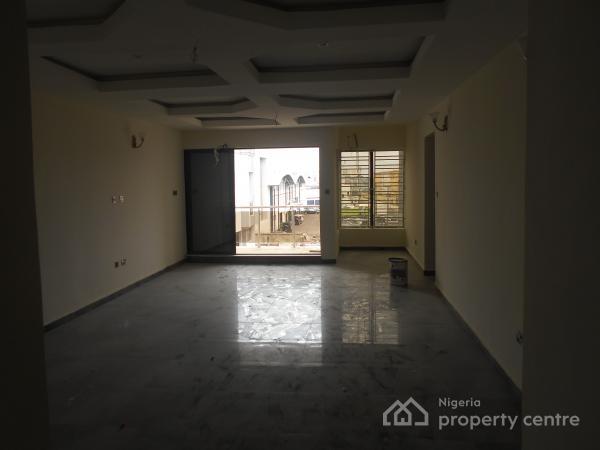 Luxury 2 Bedroom Flat with Excellent Facilities, Oando Road, Ikate Elegushi, Lekki, Lagos, Flat for Sale