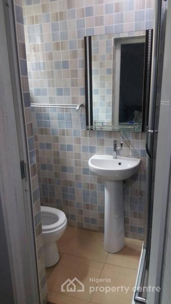 Tastefully Finished and Furnished Three (3) Bedroom Flat, Ogba, Ikeja, Lagos, Flat Short Let