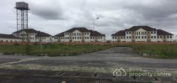 791sqm Land, Peace Gardens Estate, Beside Crown Estate, Ajah, Lagos, Residential Land for Sale