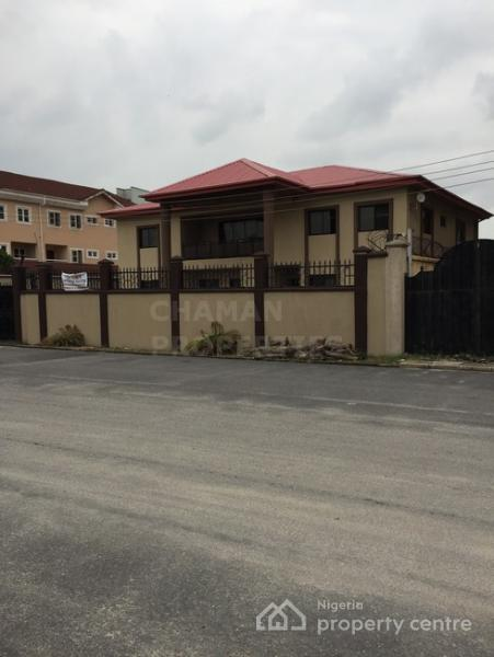 5 Bedroom Detached Duplex with Bq, Oniru, Victoria Island (vi), Lagos, Detached Duplex for Rent