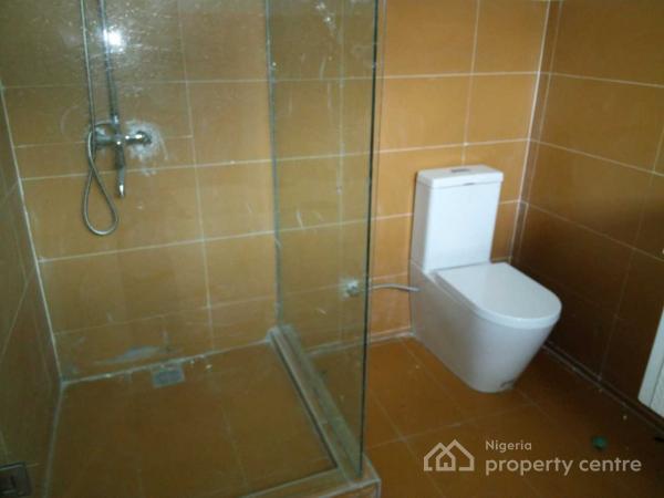 Luxury 3 Bedroom Terrace Duplex, Victoria Crest Estate, Orchid Hotel Road, Ologborogan, Lekki, Lagos, Terraced Duplex for Sale