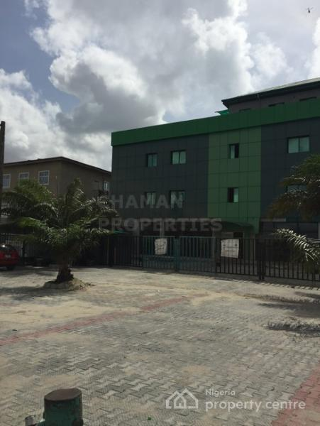 Hall, Church Space , Event Center, Victoria Island Extension, Victoria Island (vi), Lagos, Hall for Rent