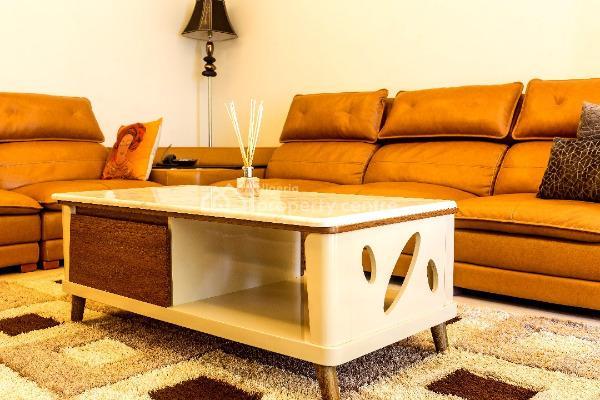 3 Bedroom Luxury Flats, Luxury Living, Eko Black Pearl, Eko Atlantic City, Lagos, Flat Short Let