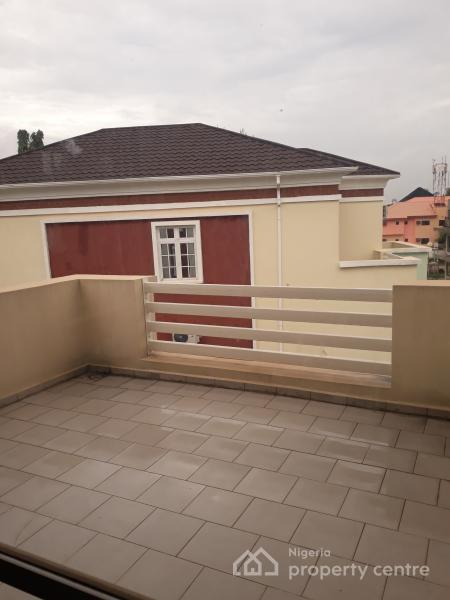 Amazingly Finished & Luxury Built - Serviced 4 Bedroom Terrace + Servant Quarters, Off Aguiyi Ironsi Way, Maitama District, Abuja, Terraced Duplex for Rent