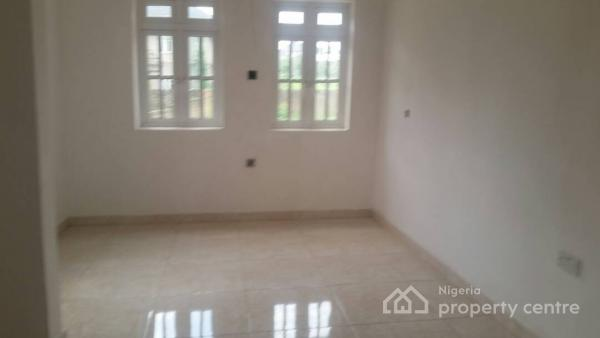 Exquisitely Finished Duplex of 5 Bedroom  per Wing in a Fully Partitioned Compound, Kolapo Ishola Estate, Ibadan, Oyo, Semi-detached Duplex for Sale