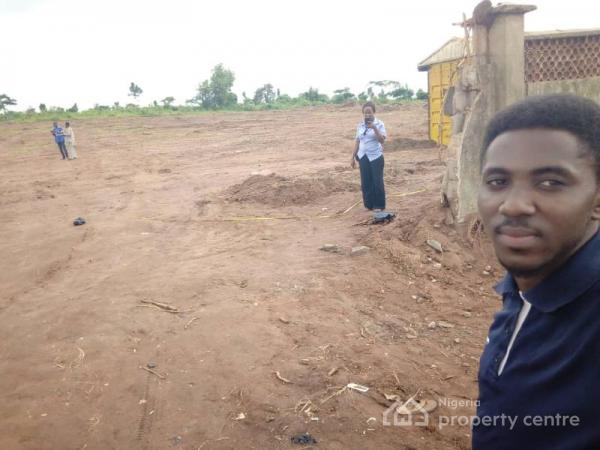Land with C of O, Fairmont Hilltop Estate, Ait Road, Alagbado, Ijaiye, Lagos, Residential Land for Sale