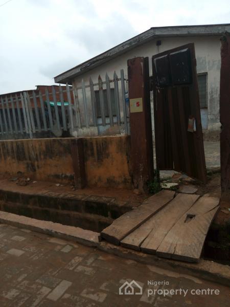 Building on a Plot, Dalemo, Alagbado, Ijaiye, Lagos, Block of Flats for Sale